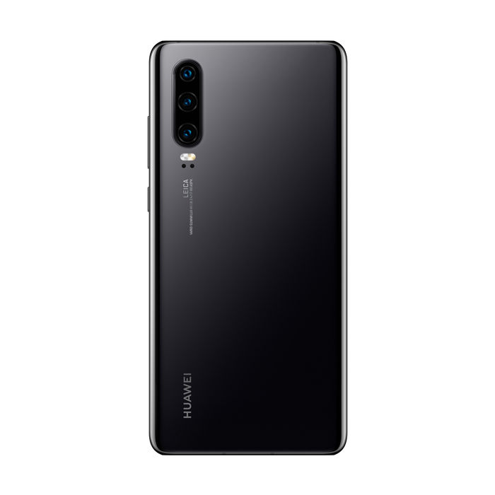 HUAWEI P30 128GB Black - thumb - MediaWorld.it