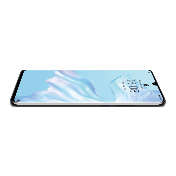 HUAWEI P30 Pro 128GB Black - thumb - MediaWorld.it