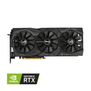 ASUS ROG-STRIX-RTX2060-O6G-GAMING - MediaWorld.it