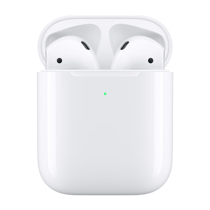 APPLE custodia di ricarica wireless per AirPods - thumb - MediaWorld.it