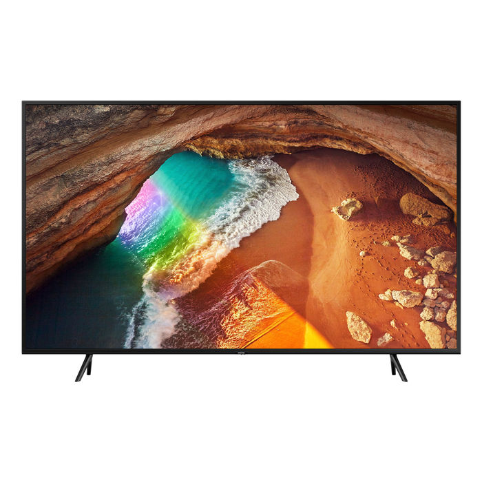 SAMSUNG QLED QE49Q60RATXZT - thumb - MediaWorld.it