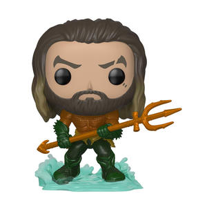 IT-WHY POP FUNKO: AQUAMAN-ARTHUR - MediaWorld.it