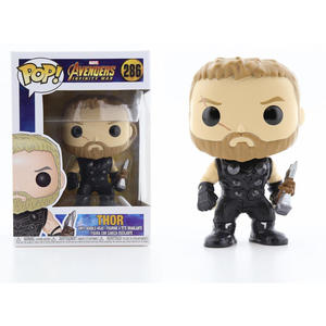 IT-WHY POP FUNKO: THOR - thumb - MediaWorld.it