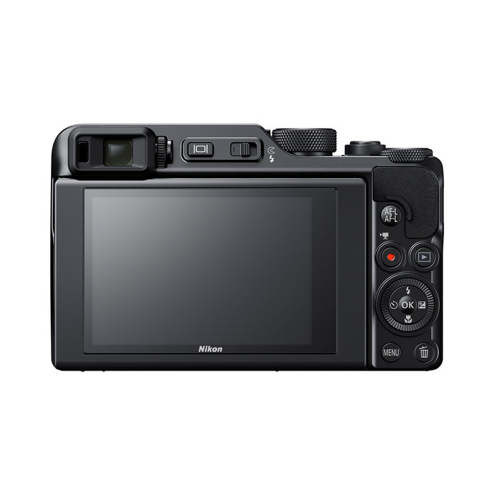 NIKON COOLPIX A1000 BLACK - thumb - MediaWorld.it
