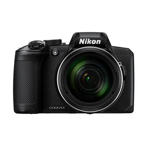 NIKON COOLPIX B600 BLACK - MediaWorld.it