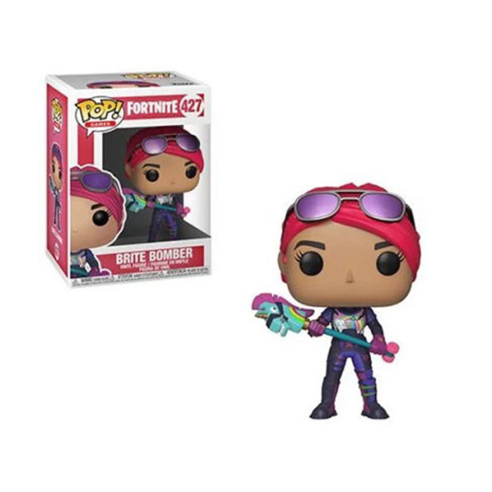IT-WHY FUNKO POP: BRITE BOMBER - thumb - MediaWorld.it