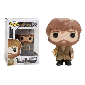IT-WHY POP FUNKO: TYRION LANNISTE - thumb - MediaWorld.it