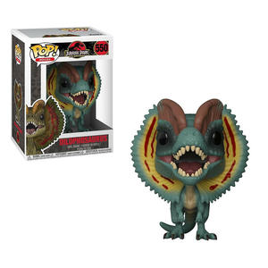 IT-WHY POP FUNKO: DILOPHOSAURUS - thumb - MediaWorld.it