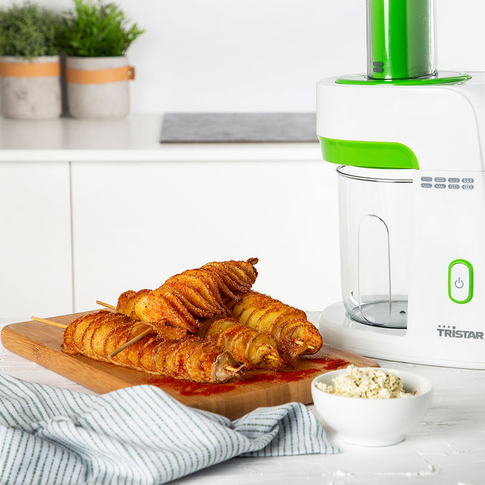 TRISTAR MX-4816 SPIRALIZER - thumb - MediaWorld.it