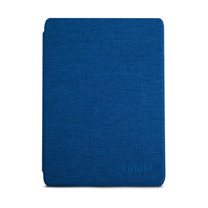 KINDLE KINDLE FABRIC COVER, COBALT BLUE - MediaWorld.it