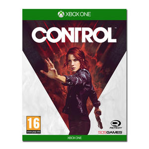 PREVENDITA Control - XBOX ONE - thumb - MediaWorld.it