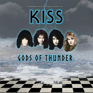 Kiss - Gods Of Thunder - Vinile - MediaWorld.it