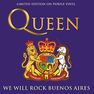 Queen - We Will Rock Buenos Aires - Vinile - thumb - MediaWorld.it