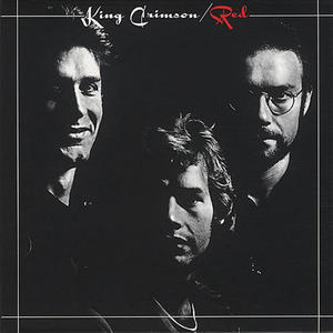 King Crimson - Red - Vinile - MediaWorld.it