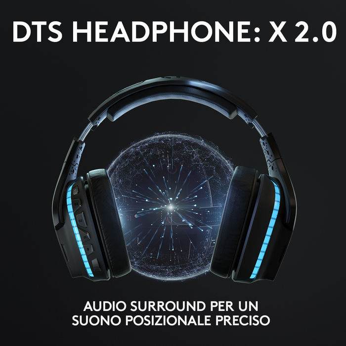 LOGITECH G635 - thumb - MediaWorld.it