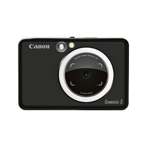 CANON ZOEMINI S BLACK - MediaWorld.it