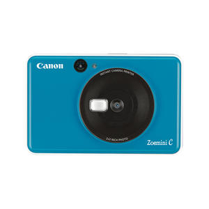 CANON ZOEMINI C BLUE SEASIDE BLUE - MediaWorld.it