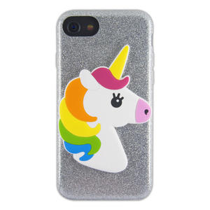 Benjamins 3D Unicorno per iPhone 6,7,8 - thumb - MediaWorld.it
