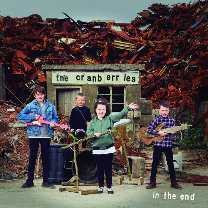 The Cranberries - In the End  - Vinile - thumb - MediaWorld.it