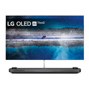 LG OLED 65W9PLA - thumb - MediaWorld.it