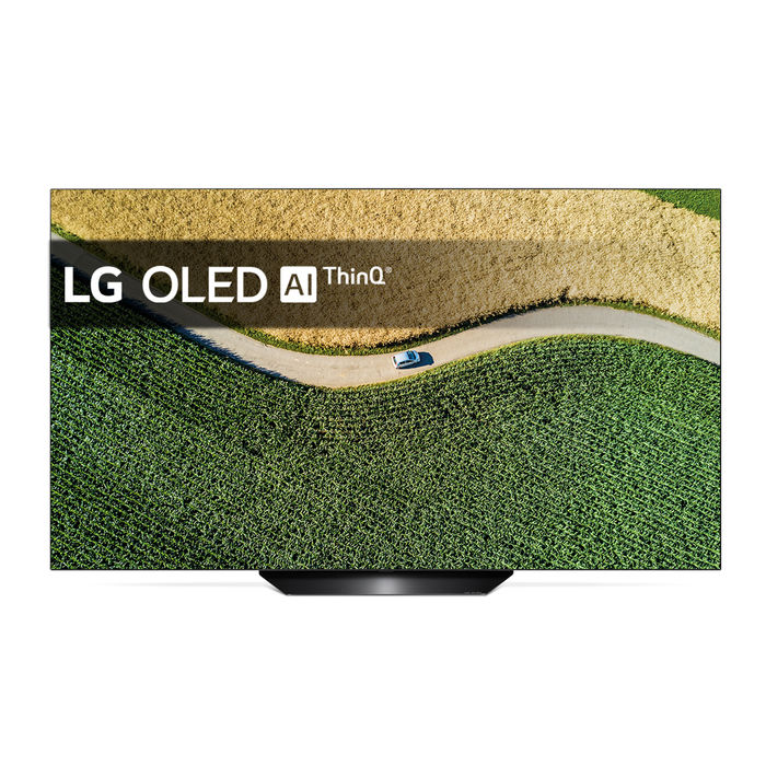 LG OLED 65B9PLA - MediaWorld.it