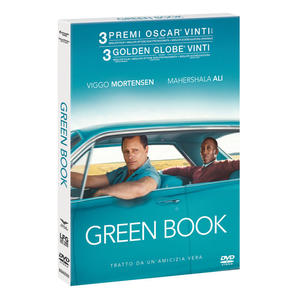 Green Book - DVD - MediaWorld.it