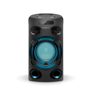 SONY MHCV02 - PRMG GRADING OOCN - SCONTO 20,00% - MediaWorld.it