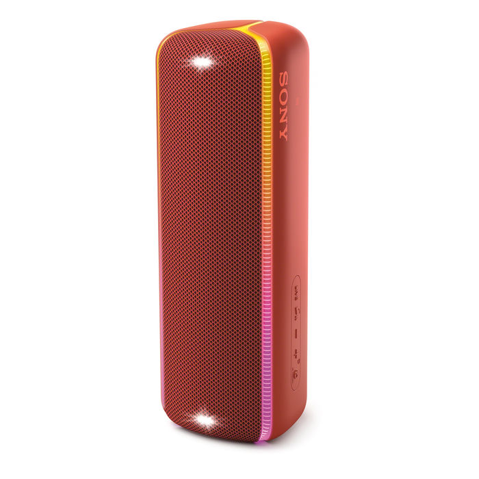 SONY SRSXB32 rosso - thumb - MediaWorld.it