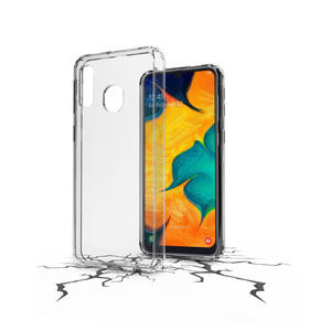CELLULAR LINE Clear Duo Samsung Galaxy A40 - thumb - MediaWorld.it