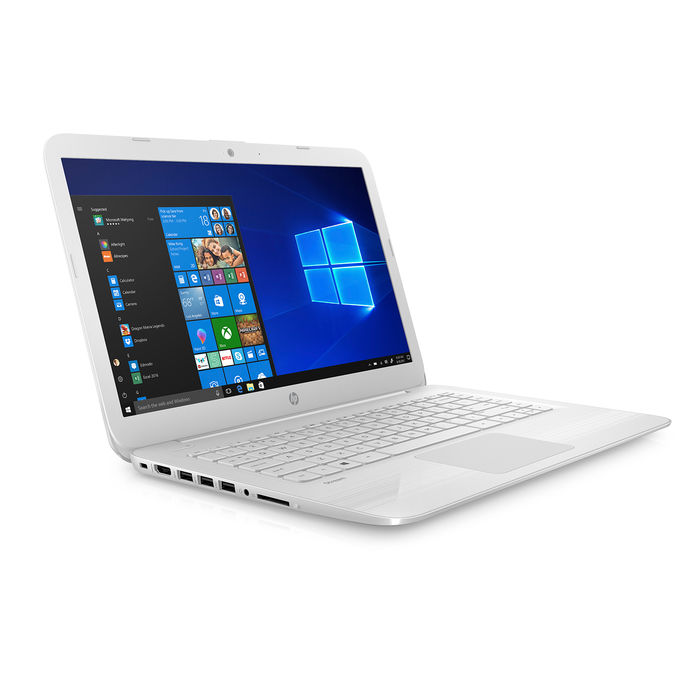 HP Stream 14-CB106NL - thumb - MediaWorld.it