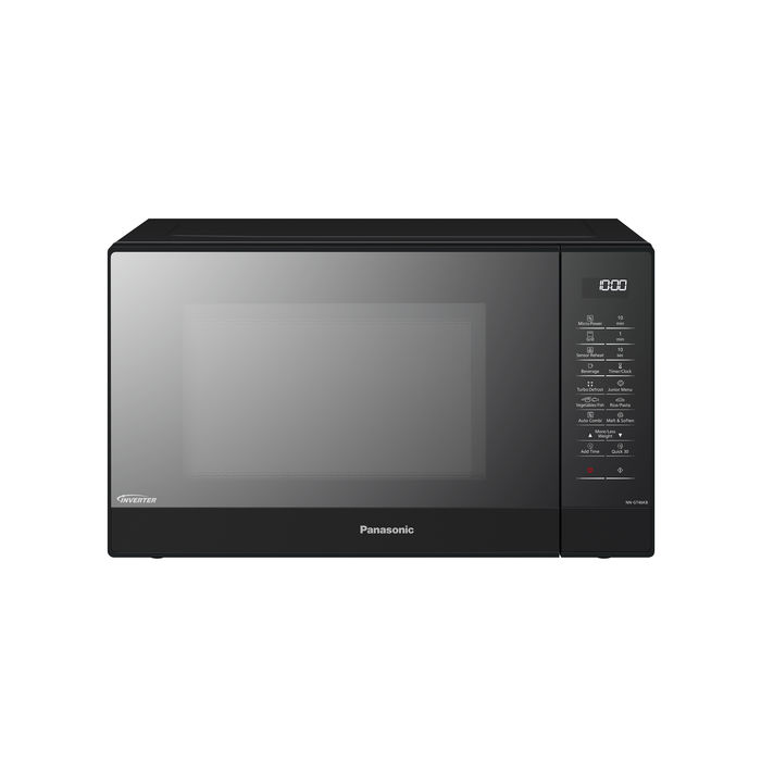 PANASONIC NN-GT46KBSUG - PRMG GRADING OOCN - SCONTO 20,00% - thumb - MediaWorld.it