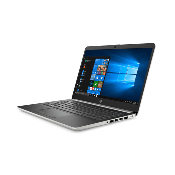 HP 14-DK0022NL - thumb - MediaWorld.it