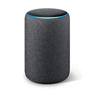 AMAZON Echo Plus (2ª generazione) Antracite - thumb - MediaWorld.it