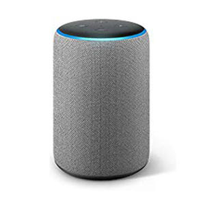 AMAZON Echo Plus (2ª generazione) Grigio mélange - MediaWorld.it