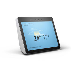 AMAZON Echo Show (2ª generazione) White - MediaWorld.it