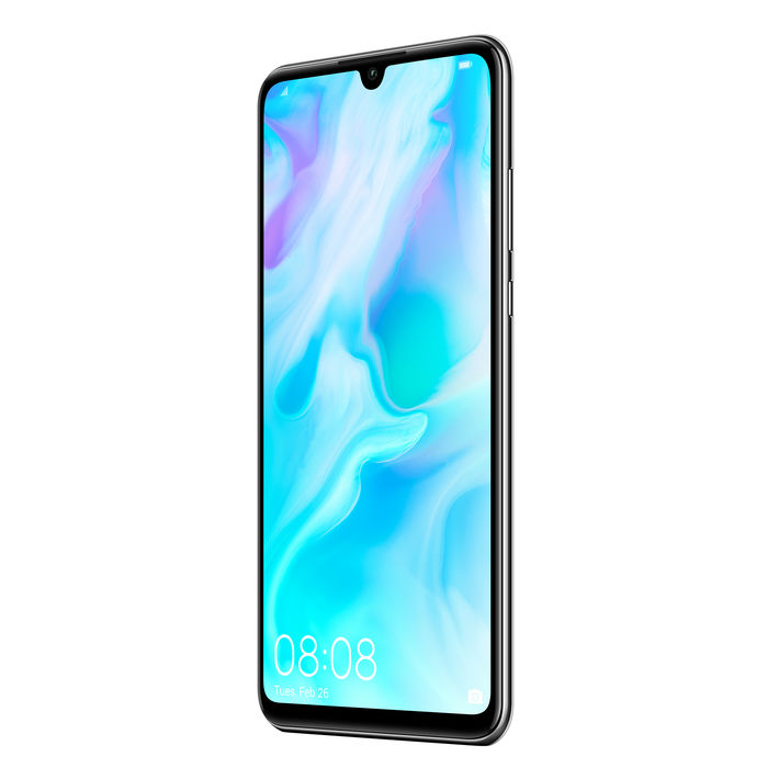 HUAWEI P30 Lite Pearl White - thumb - MediaWorld.it