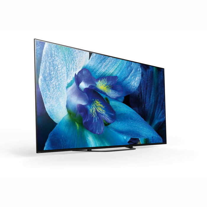 SONY OLED KD55AG8 - thumb - MediaWorld.it