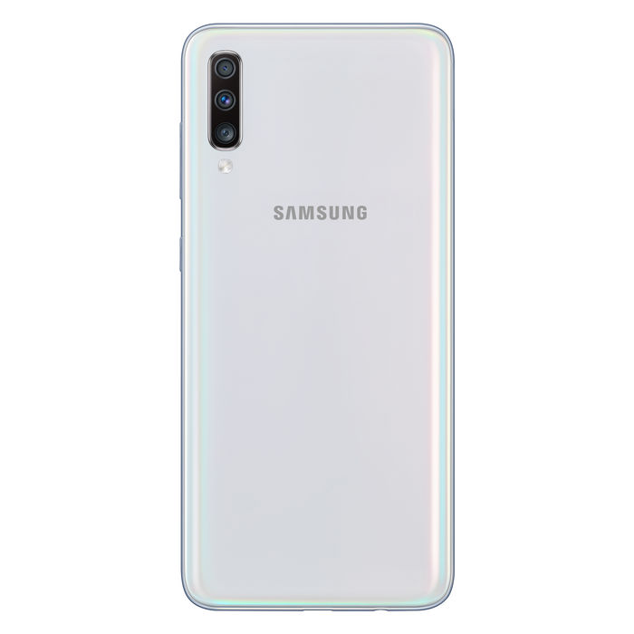 SAMSUNG Galaxy A70 White - PRMG GRADING OOCN - SCONTO 20,00% - thumb - MediaWorld.it