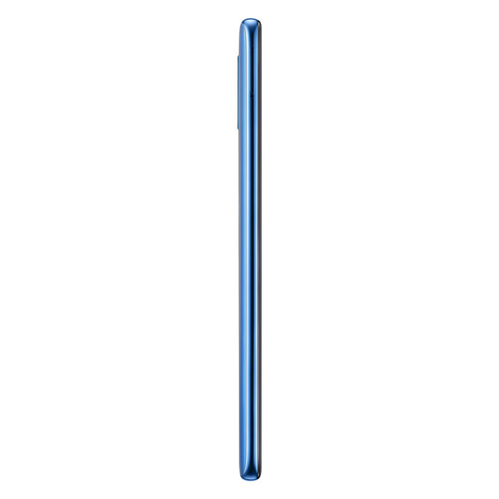 SAMSUNG Galaxy A70 Blue - thumb - MediaWorld.it