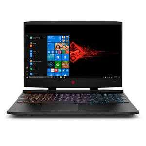 HP OMEN BY HP 15-DC1010NL - PRMG GRADING OOCN - SCONTO 20,00% - MediaWorld.it