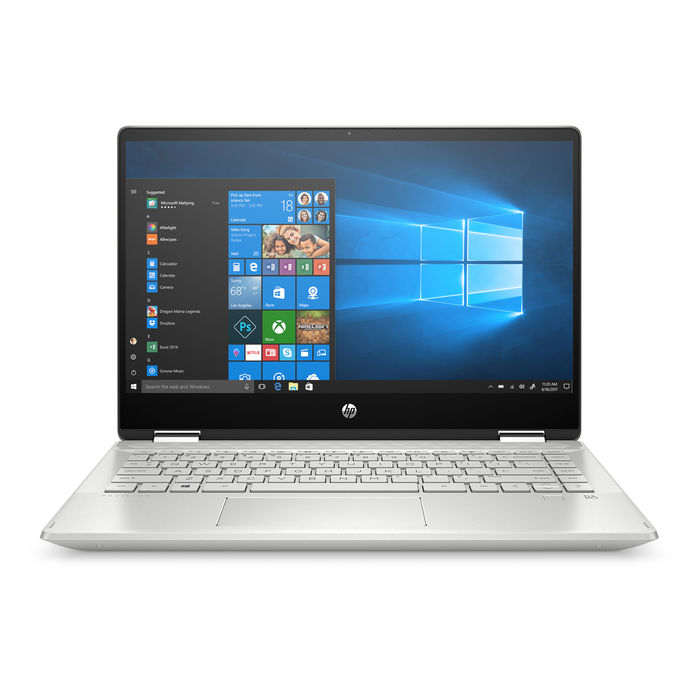 HP PAVILION X360 14-DH0023NL - thumb - MediaWorld.it