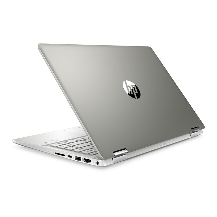 HP PAVILION X360 14-DH0013NL - thumb - MediaWorld.it