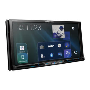 PIONEER AVH-Z9200DAB - MediaWorld.it