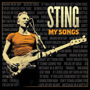 Sting - My Songs (Deluxe Edition) - CD - MediaWorld.it