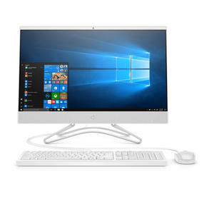HP All-in-One 24-f0037nl - MediaWorld.it