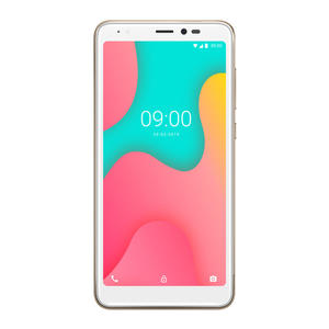 WIKO Y60 Gold - MediaWorld.it