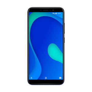 WIKO Y80 Gradient Dark Blue - MediaWorld.it