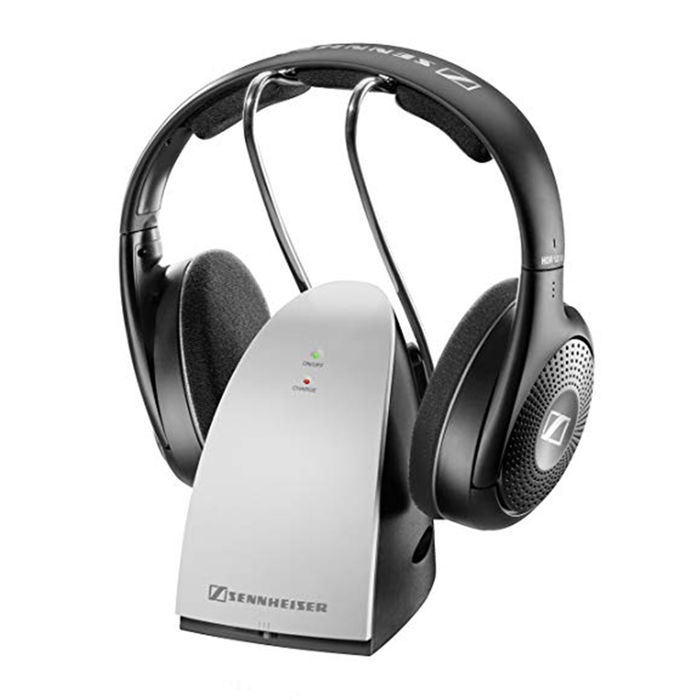 SENNHEISER RS120IISEC - thumb - MediaWorld.it