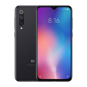 XIAOMI Mi 9 SE 128GB Piano Black - thumb - MediaWorld.it