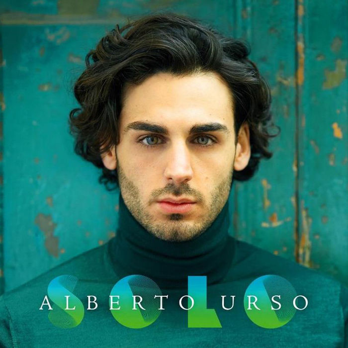 Alberto Urso - Solo - CD - thumb - MediaWorld.it